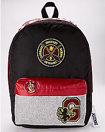 Gryffindor Backpack - Harry Potter