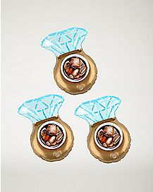 Bling Beverage Pool Floats - 3 Pack