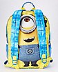 Double Trouble Minions Backpack - Despicable Me
