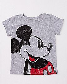 Baby Mickey Mouse T Shirt - Disney