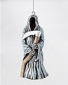 Reaper Christmas Ornament