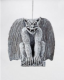 Gargoyle Christmas Ornament