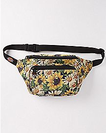 Sunflower Dickies Fanny Pack