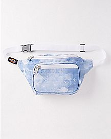 Bleached Dickies Fanny Pack