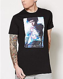 Ghost In The Shell T Shirt