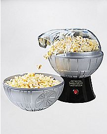 Death Star Popcorn Maker - Star Wars