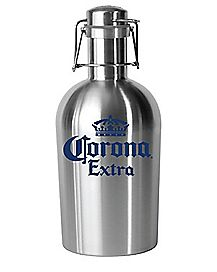 Corona Extra Beer Growler - 64 oz.