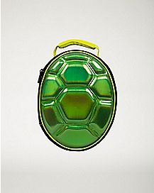 Turtle Shell Lunch Box - TMNT