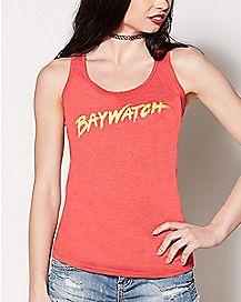 BaywatchTank Top