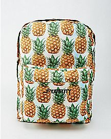 Pineapple Big Ass Backpack