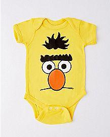 Bert Baby Bodysuit - Sesame Street