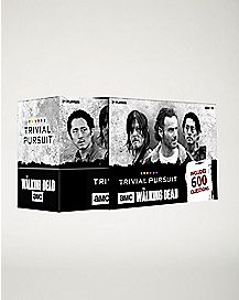 The Walking Dead Trivial Pursuit