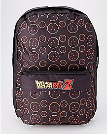 Dragon Ball Backpack - Dragon Ball Z