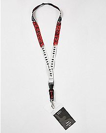 Star Wars Lanyard - Empire Collection
