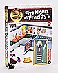 Five Nights at Freddy's Prize Corner Construction Set - McFarlane Toys