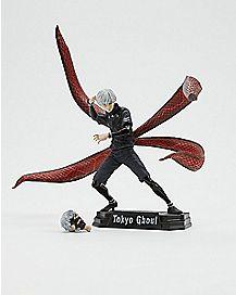 Ken Kaneki Tokyo Ghoul Action Figure