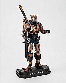 Vault of Glass Titan Destiny Action Figure