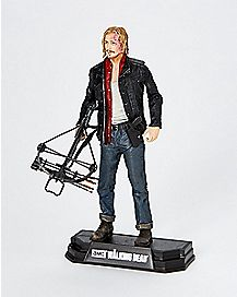 Dwight The Walking Dead Action Figure