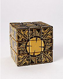 Lament Configuration Cube - Hellraiser