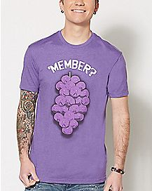 'Member Berries T Shirt - South Park