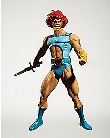 Mega Scale Lion-O Deluxe Action Figure - ThunderCats