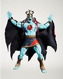 Mega Scale Mumm-Ra Glow in the Dark Action Figure - ThunderCats