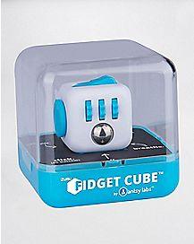 Aqua Fidget Cube