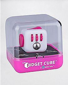 Berry Fidget Cube