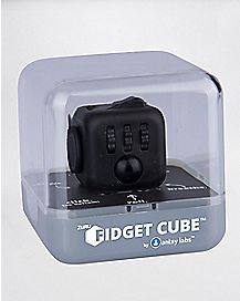 Midnight Fidget Cube