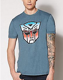 Autobot T Shirt - Transformers