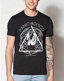 Panic At The Disco T Shirt