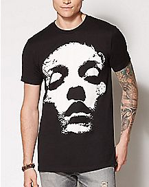 Jane Doe Converge T Shirt