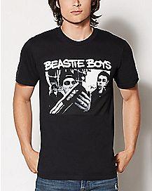 Boom Box Beastie Boys T Shirt