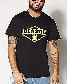 Logo Beastie Boys T Shirt