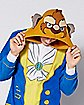 Beast Pajama Costume - Beauty and The Beast