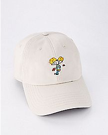 Hey Arnold Dad Hat - Nickelodeon
