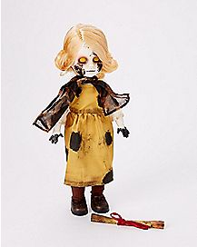 Canary Living Dead Doll - Series 34