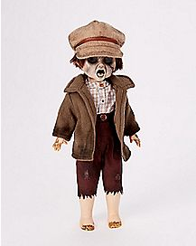 Tommy Knocker Living Dead Doll - Series 34
