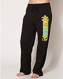Catdog Lounge Pants - Nickelodeon