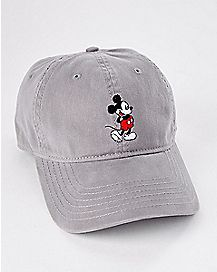 Mickey Mouse Dad Hat
