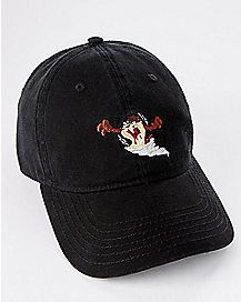 Taz Looney Tunes Dad Hat