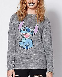 Stitch Sweatshirt - Disney