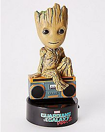 Groot Body Knocker - Guardians of the Galaxy 2