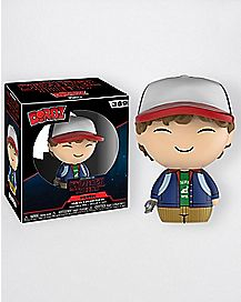 Dustin Dorbz Collectible - Stranger Things