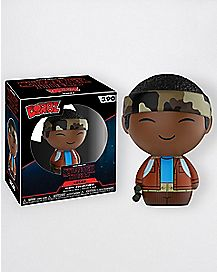 Lucas Dorbz Collectible - Stranger Things