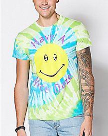Have a Nice Daze Dazed and Confused T Shirt