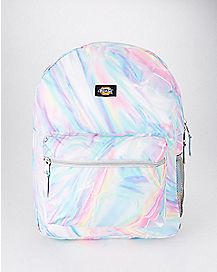 Iridescent Swirl Backpack - Dickies