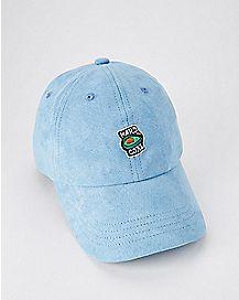 Hard Core Avocado Dad Hat