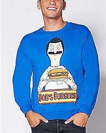 Bob's Burgers Sweatshirt
