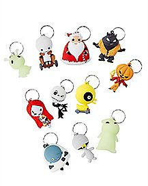 Series Two The Nightmare Before Christmas Blind Pack Figures - Disney